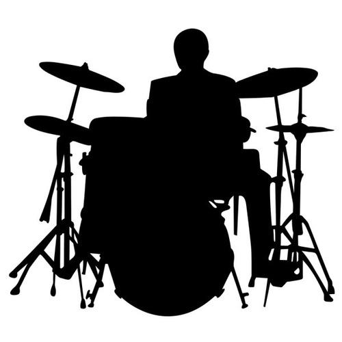 Quel est le batteur du groupe ?
