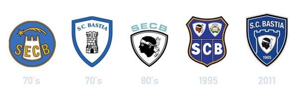 De 1962 à 1992, quel était le nom du club ?