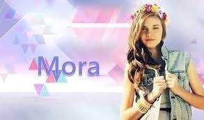 De qui Mora va-t-elle tomber amoureuse ?