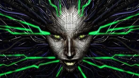 Jak se jmenuje umělá inteligence ve hře System Shock?