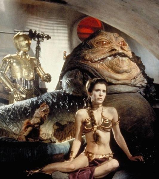 De quel film Star Wars s'agit-il ?