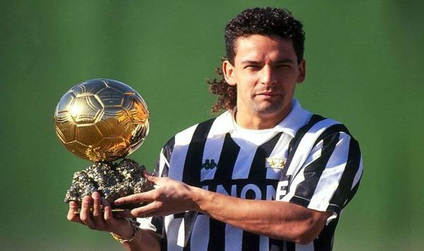 En 1993 il remporte le Ballon d'Or mais qui est son dauphin ?