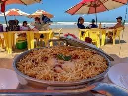 Qual o prato de comida típica mais conhecido do Rio Grande do Norte?