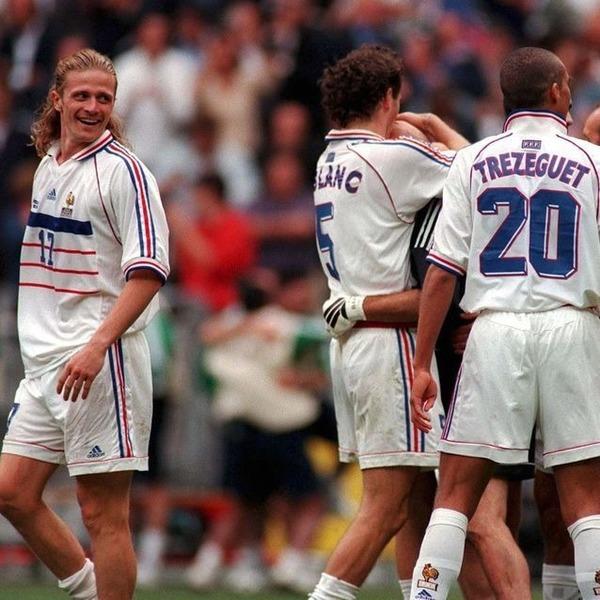 L'équipe de France se qualifie pour la demi-finale où elle rencontrera ...