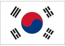 Capitale de la Corée du Sud :
