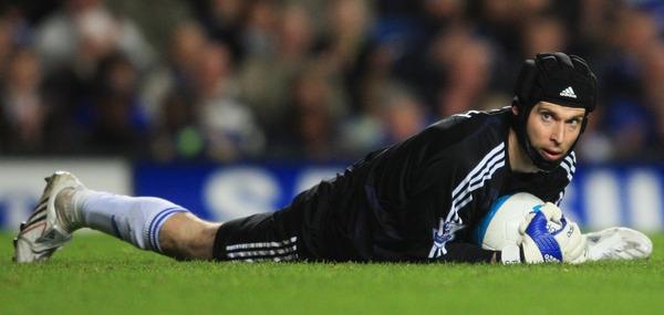 Koľko sezón odchytal Petr Čech za The Blues?