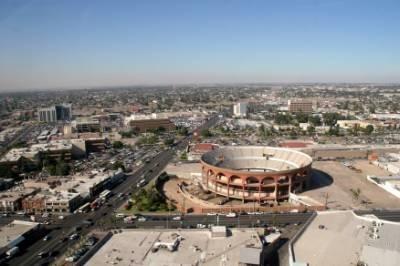 ¿Cuál es la capital del estado de Baja California Norte?