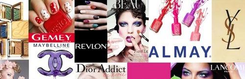 Quelle est sa marque de maquillage favorite ?