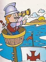 2) Quem era o Capitão-mor descrito na carta de Pero Vaz de Caminha?