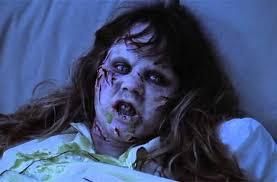 """Comment s'appelle la fille dans """"l'Exorciste"""" ?"""