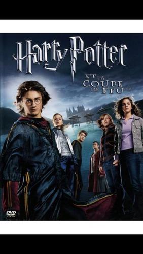 Qui est mort dans Harry Potter 4 ?