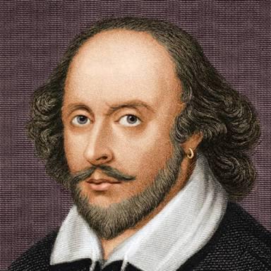 Dans quel pays Shakespeare a habité ?