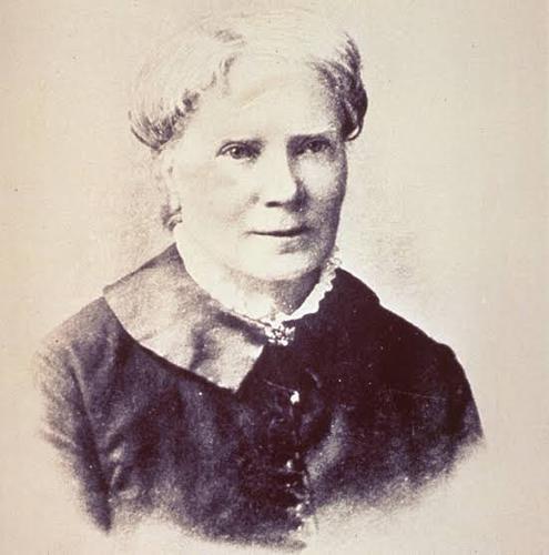 Quem foi a primeira mulher a praticar medicina nos Estados Unidos ?