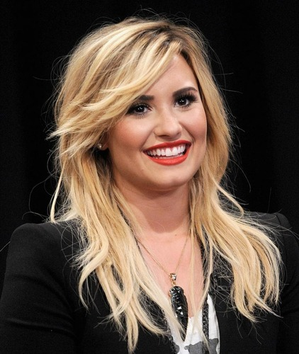 Quel film a lancé Demi Lovato ?