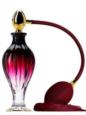 Quelle marque correspond à du parfum ?