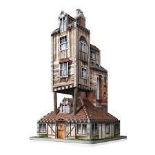Comment s'appelle la maison où réside la famille Weasley ?