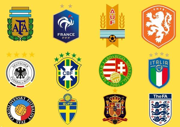 Question Bonus : Depuis la création du Mondial, quelle nation a disputé le plus de finales ?