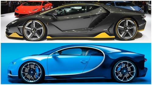 Laquelle est la plus rapide ?