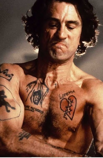 Robert DeNiro en 1991 dans quel film joue-t-il ce psychopathe ?