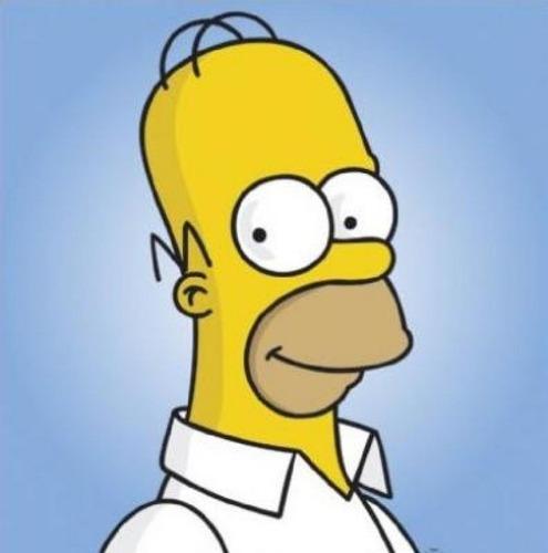 Combien de cheveux a Homer Simpson ?
