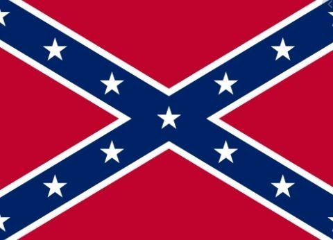 This flag represents...