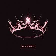 Comment se nomme l'album de Blackpink sorti en 2020 ?