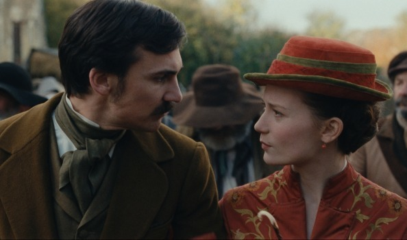 Quel est le prénom du mari de Madame Bovary ?