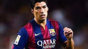 En 2014, après la coupe du monde, quel joueur arrive au Barcelone ?