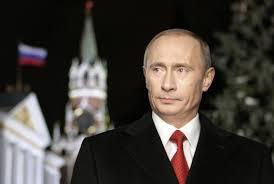Vladimir Poutine est le président de quel pays ?