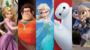 Quel est le dernier Disney en date (sans compter les Pixar ni les films pas encore sortis) ?