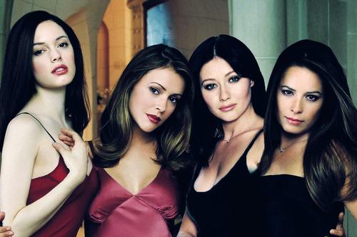 Dans la série Charmed, lequel de ces couples n'a jamais existé ?