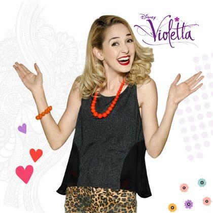 Violetta - Musique violetta saison 2 ...