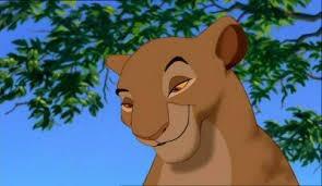 Dans Le roi lion comment s'appelle la mère de Simba ?