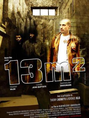 """En quelle année est sorti le film """"13M2"""" ?"""
