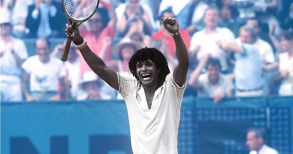 En 1983, quel tournoi du Grand Chelem est remporté par Yannick Noah ?