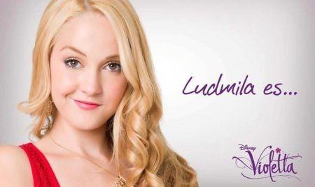 Kivel fog járni Ludmilla ?