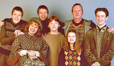 Quel Weasley va mourir durant la bataille de Poudlard dans Harry Potter et les reliques de la mort deuxième partie ?