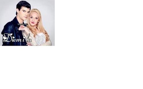 Qui sont Ludmila et Diego ?