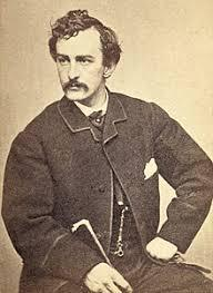 John Wilkes Booth had assassinated Abraham Lincoln.
