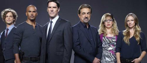 Parmi ces agents de la série Esprits criminels, lequel est docteur en psychologie ?