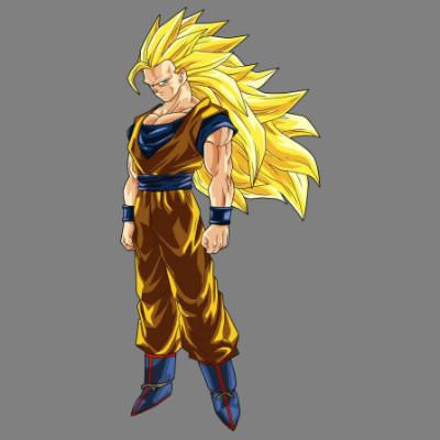 Contre qui Sangoku utilise le super Saïyen 3 la première fois ?