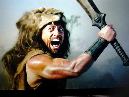 Quel est le 2éme nom d'Hercule ?