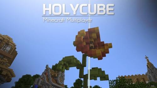 Moyen : Holycube a été fait par...