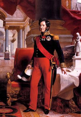 Qui fût le dernier roi à avoir régner en France ?