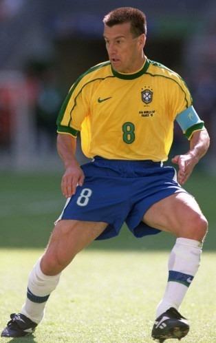 Capitaine des champions du monde 94, qui est ce joueur ?