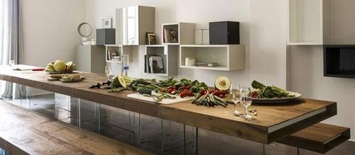 """[Suisse] """"Faire longue table"""" signifie..."""