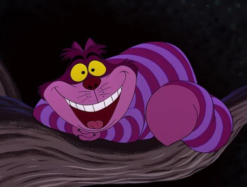 """Comment se nomme ce personnage de """"Alice au pays des merveilles"""" ?"""