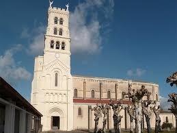Dans quel département se trouve la basilique Notre-Dame-de-Buglose ?