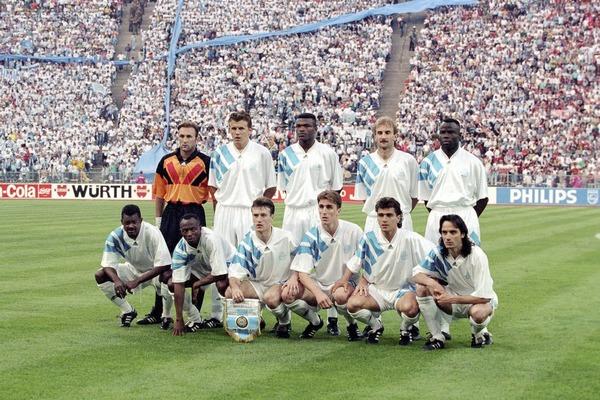 Le 26 mai 1993, l'OM va disputer la finale de la LDC contre .....