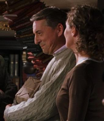 Quel(s) métier(s) les parents d'Hermione exercent-ils ?